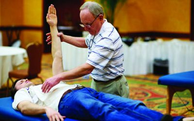 Getting Results with Recurring Subluxation Cases