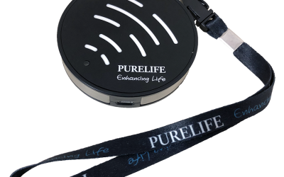 PureLife EMF Neutralizer Gives Protection from Harmful Rays