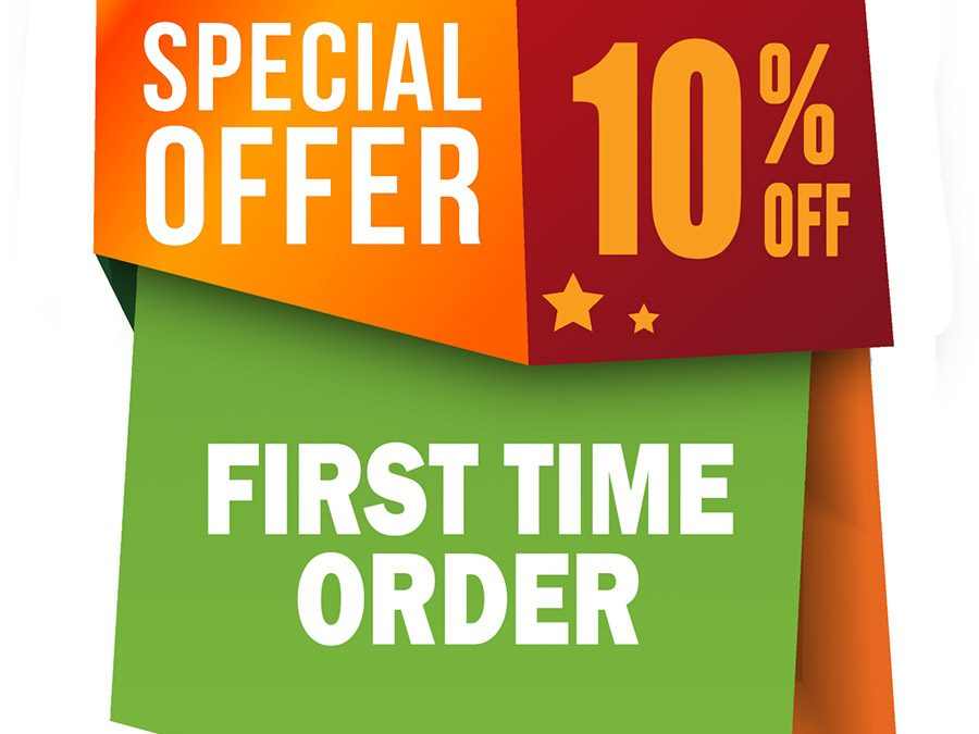 UNS Health Store Offers 10% First Time Buyer Discount