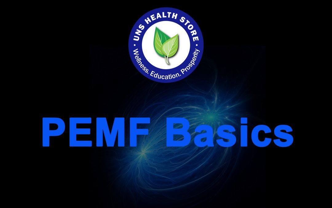 PEMF Basics Video