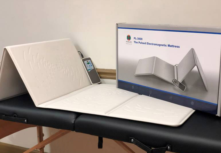 UNS Health Store Offers PEMF Therapy Devices to Chiropractors