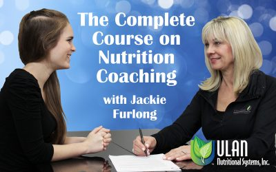 Nutrition Coaching Could Change the Healthcare Paradigm