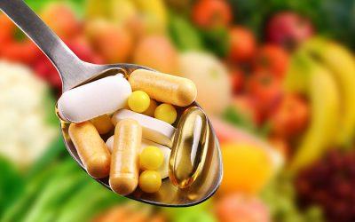 Vitamin Isolates Vs. Complete Vitamins