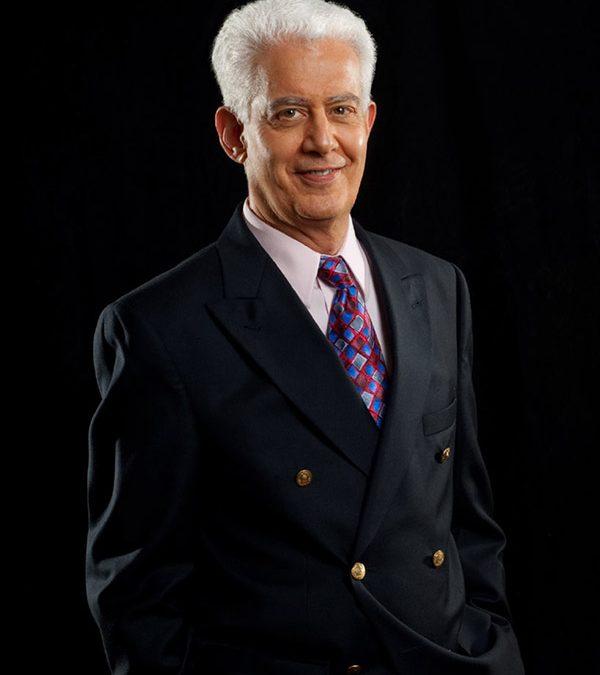 Dr Freddie Ulan