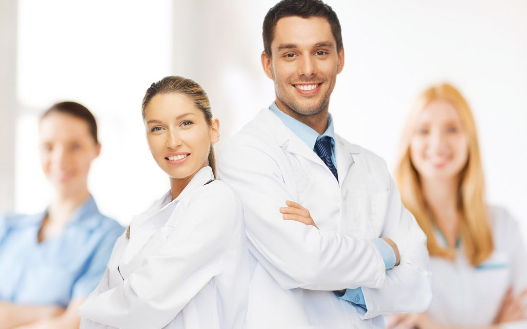 Alternative Healthcare Practitioners