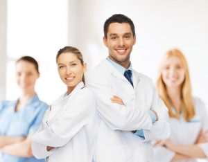 Alternative Healthcare Practitioners