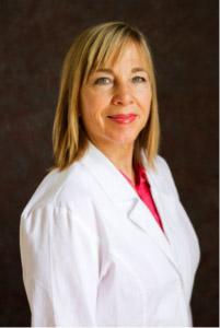 Shannon Eggleston - Nutrition Response Testing Practitioner