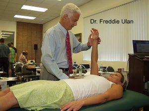 Dr. Freddie Ulan