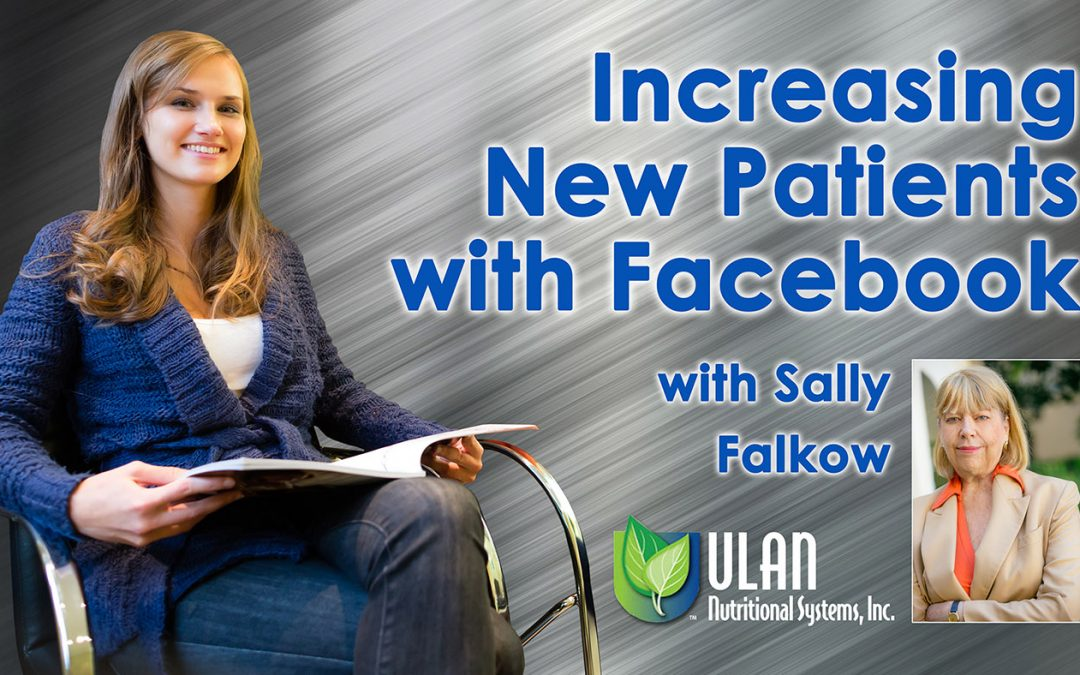 The New Increasing New Patients with Facebook course